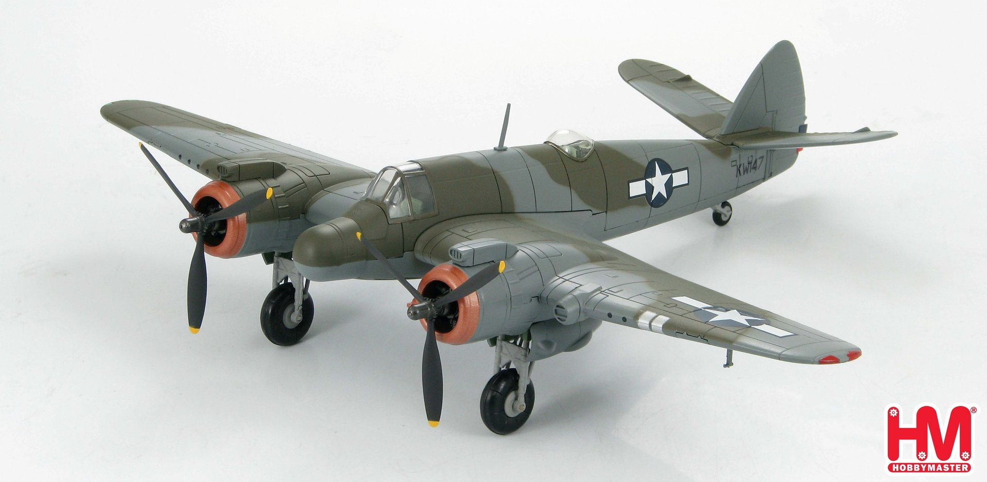 HA 2303 - Beaufighter Mk.VIf