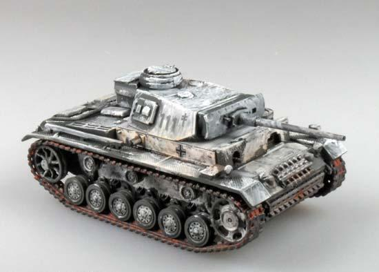 88029 - Panzer III Ausf.L