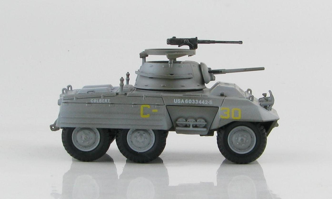 HG 3812 - M8 Greyhound Armored Car
