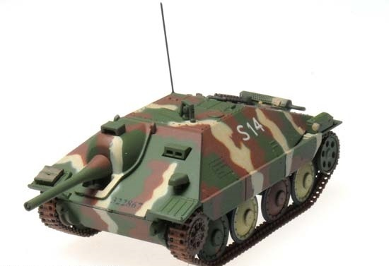 88037 - Hetzer  (version lance-flammes)