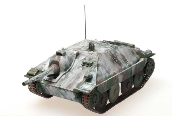 88038 - Hetzer  (version lance-flammes)