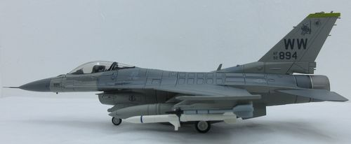HA 3897 - F-16CM Fighting Falcon