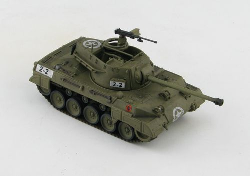 HG 6010 - M18 Hellcat Tank Destroyer